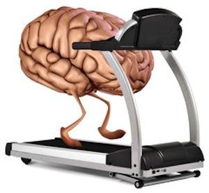 brain on exercise