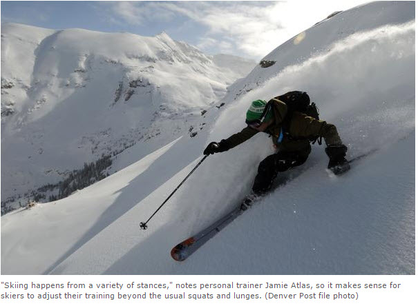 denver post ski pic