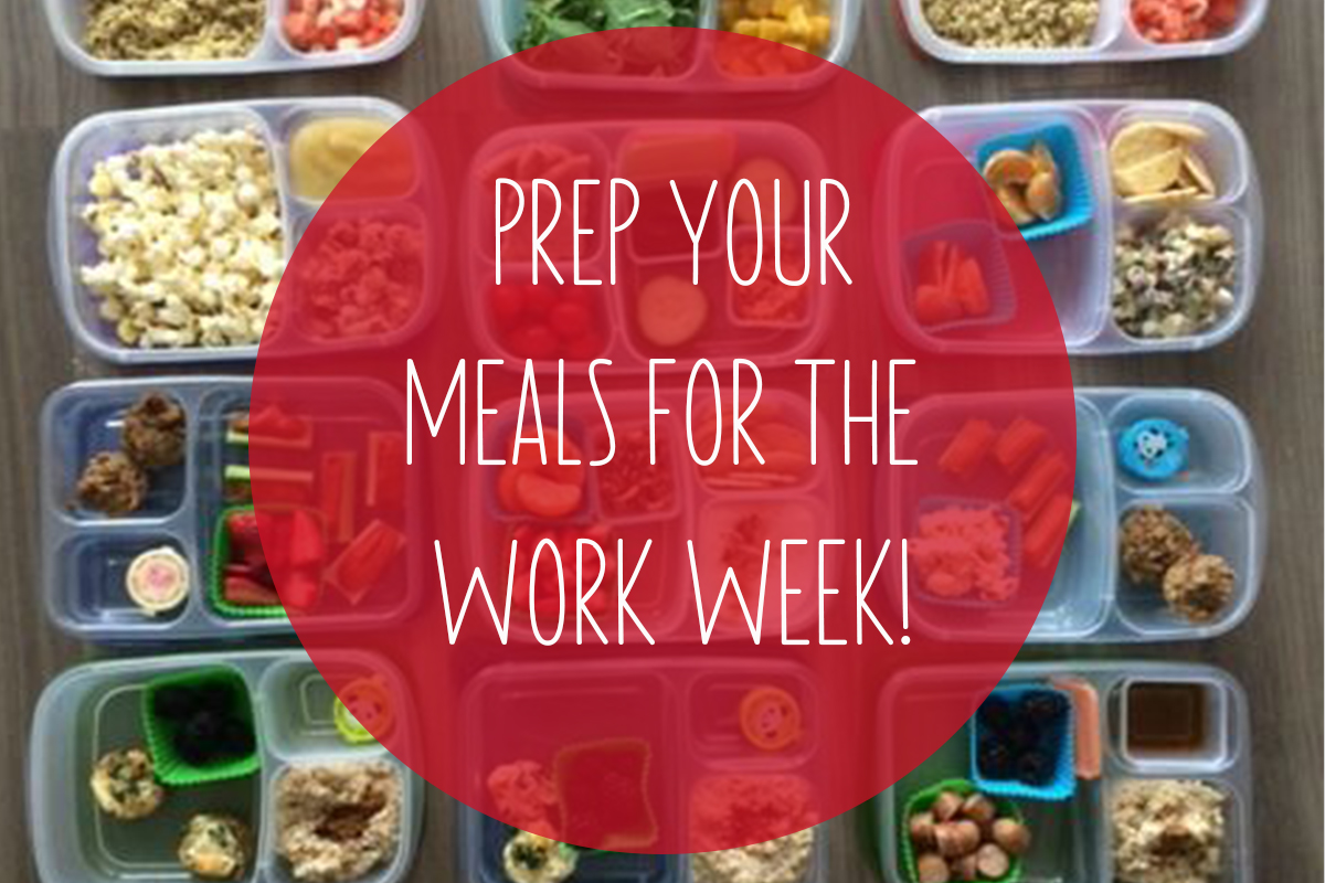 Image result for bring your meals with you to work